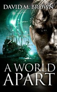 A World Apart Book Cover