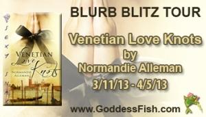 BBT Venetian Love Knots Banner