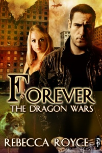 Cover_Forever The Dragon Wars