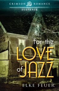 For the love of Jazz book cover