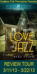 For the Love of Jazz tall banner