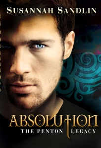 ABSOLUTION-Book cover