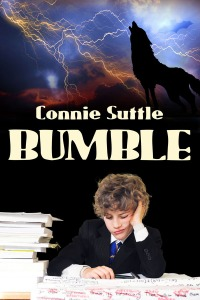 Bumble book cover