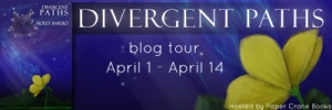 DivergentPaths blog tour banner