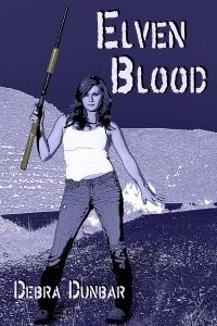 elven-blood book cover