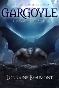 Gargoyle book cover
