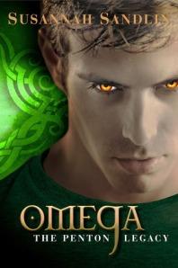 Omega book cover