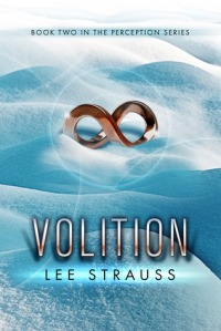 Volition cover