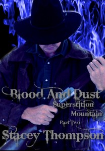 Blood and Dust cover