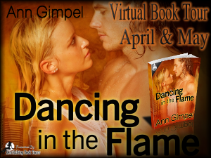 Dancing in the Flame Button 300 x 225