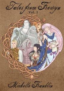 Tales from Frewyn v01
