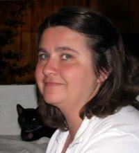 Annie Nicholas author pic