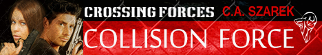 Collision Force Tour banner