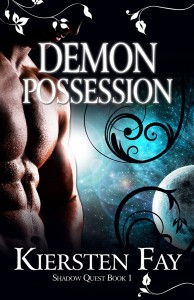 Demon-Possession