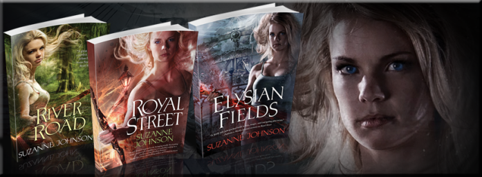 River Road-Royal Street-Elysian Fields Banner
