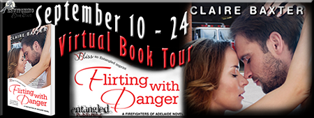 Flirting with Danger Banner 450 x 169
