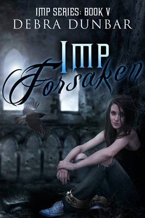 Imp Forsaken Cover Web Version
