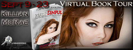 Pure and Sinful Banner 450 x 169