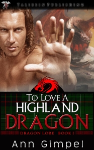 Highland Dragon