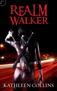 RealmWalker cover