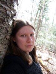 Sarah Gilman author pic