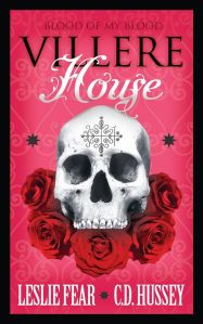 Villere House cover