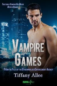 VampireGames cover