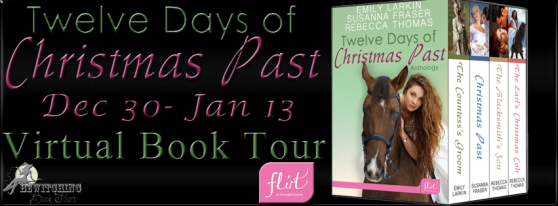 Twelve Days of Christmas Past Banner 851 x 315
